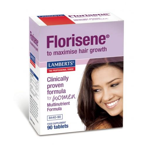 Lamberts Florisene® for women 90 Tabs