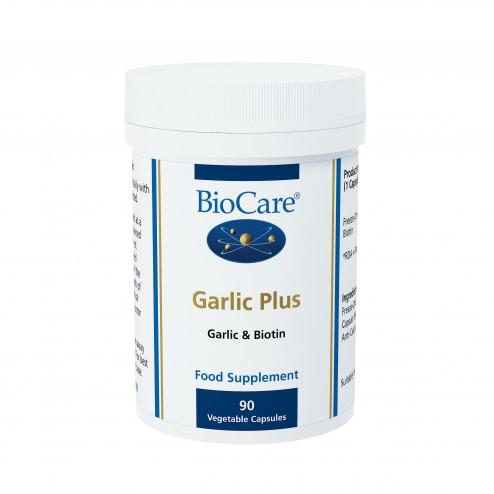 Garlic Plus 90 Capsules