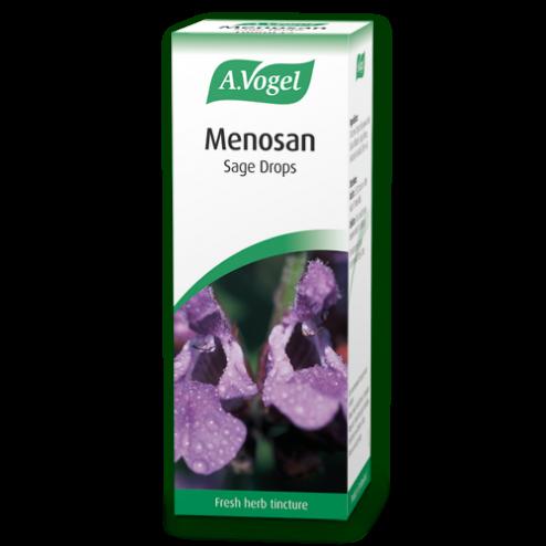 A Vogel  Menosan® Sage tincture 100ml