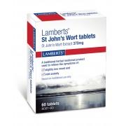Lamberts St John's Wort Tablets 60 Tabs