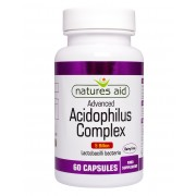 Acidophilus Complex 5 Billion (60 VCaps)