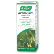 A Vogel AvenaCalm drops 50ml