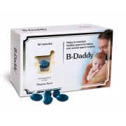 Pharmanord B-Daddy 60 capsules