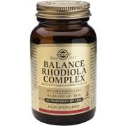 Solgar Balance Rhodiola Complex - 60 Vegetable Capsules