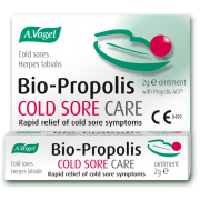 A Vogel Bio-Propolis Cold sore treatment
