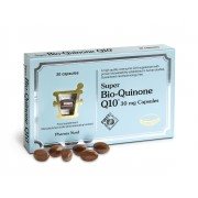 Pharmanord SUPER Bio-Quinone Q10 30mg 30 Capsules