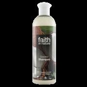 Faith in Nature Coconut Shampoo 400ml