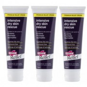 Hope's Relief Cream Saver Pack (Buy 3 Hope's Relief Cream and save £8.60 (Now £13.33 each))