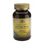 Solgar Earth Source Multi-Nutrient: 90 Tablets
