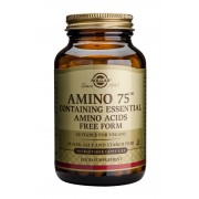 Solgar Amino 75(TM): 30 Vegetable Capsules