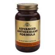 Solgar Advanced Antioxidant Formula: 60 Vegicaps