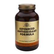 Solgar Advanced Antioxidant Formula: 120 Vegicaps
