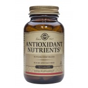 Solgar Antioxidant Nutrients: 50 Tablets
