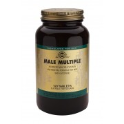 Solgar Male Multiple: 120 Tablets