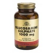 Solgar Glucosamine Sulphate 1000mg: 60 Tablets