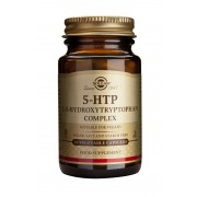 Solgar 5HTP (5-Hydroxytryptophan) - 30 Vegetable Capsules