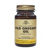 Solgar Wild Oregano Oil: 60 softgels