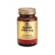 Solgar Rutin 500mg - 50 Tablets