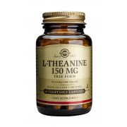 Solgar L-Theanine 150mg - 60 Vegicaps