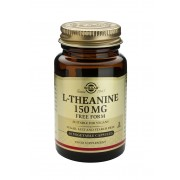 Solgar L-Theanine 150mg - 30 Vegicaps