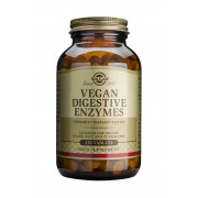Solgar Vegan Digestive Enzymes (Chewable): 250 Tablets