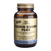 Solgar VISION GUARD PLUS - 60 VegiCaps