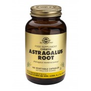 Solgar Astragalus (Chinese) : 100 Vegicaps (FP = Full Potency)