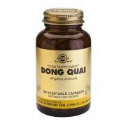 Solgar Dong Quai: 100 Vegicaps