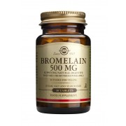 Solgar Bromelain 500mg : 30 Tablets