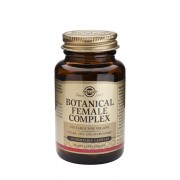Solgar Botanical Female Complex - 30 vegetable capsules