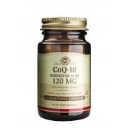 Solgar Coenzyme Q10 120mg - 30 Vegicaps