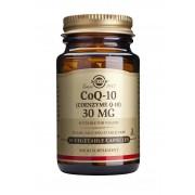 Solgar Coenzyme Q10 30mg: 30 Capsules