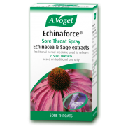 A Vogel  Echinaforce® Sore Throat spray 30ml