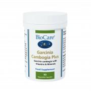 Garcinia Cambogia Plus 90 Capsules