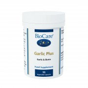 Garlic Plus 90 Capsules
