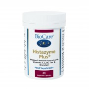 Histazyme Plus® 60 Capsules