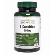 L-Carnitine 500mg(90 VCaps)