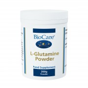 L-Glutamine Powder 200g