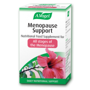 A Vogel Menopause Support Soy isoflavones 60 Tabs