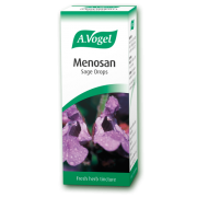 A Vogel Milk Thistle Complex 50ml