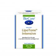 MicroCell Lipotone® Intensive (CLA & Carnitine)     28 SACHET