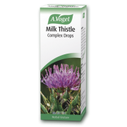 A Vogel Milk Thistle Complex 100ml