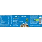 Organic Cold Milled Hemp Protein(250g)