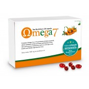 Pharmanord Omega 7 Sea Buckthorn Oil 150 Capsules