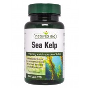 Sea Kelp 187mg (providing 150ug Iodine) (180 Tabs)