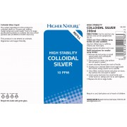 Colloidal Silver(200ML)