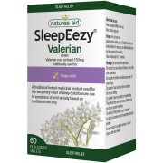 SleepEezy® 150mg (Equivalent 750mg - 900mg of Valerian root) (60 Tabs)