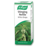 A Vogel Stinging Nettle  Urtica tincture 50ml