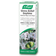 A Vogel Stress Relief Daytime 50ml