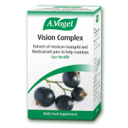 A Vogel Vision Complex (45 Tabs)